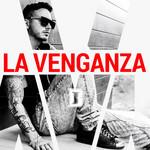 La Venganza (Cd Single) J. Balvin