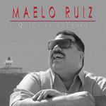 Quien Te Enamoro (Cd Single) Maelo Ruiz