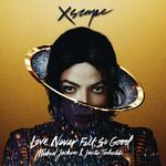 Love Never Felt So Good (Cd Single) Michael Jackson