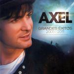 Grandes Exitos 2005/2011 Axel