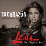 Tu Corazon (Featuring Alejandro Sanz) (Salsa Version) (Cd Single) Lena