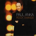 Rock Swings Paul Anka