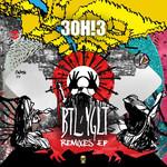 Btl / Yglt (Remixes) (Ep) 3oh!3