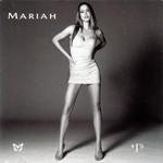 1's Mariah Carey