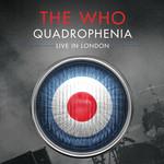 Quadrophenia: Live In London The Who