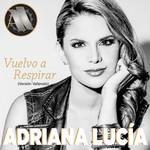Vuelvo A Respirar (Version Vallenato) (Cd Single) Adriana Lucia