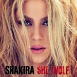 She Wolf (Oriental Edition) Shakira