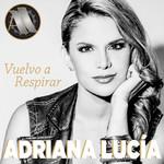 Vuelvo A Respirar (Cd Single) Adriana Lucia