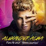 Dame Tu Amor (Gimme Your Love) (Cd Single) Alexander Acha