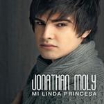 Mi Linda Princesa (Cd Single) Jonathan Moly