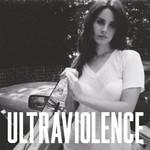 Ultraviolence (Japan Deluxe Edition) Lana Del Rey