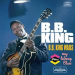 B.b. King Wails B.b. King