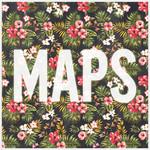 Maps (Cd Single) Maroon 5
