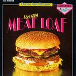 Live Usa Meat Loaf