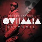 Lovumba Elements (Cd Single) Daddy Yankee