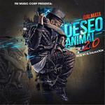 Deseo Animal 2.0 (Cd Single) Dalmata
