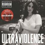 Ultraviolence (Target Edition) Lana Del Rey