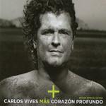 Mas Corazon Profundo (Edicion Especial) Carlos Vives