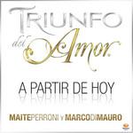 A Partir De Hoy (Featuring Maite Perroni) (Cd Single) Marco Di Mauro