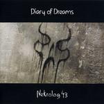 Nekrolog 43 Diary Of Dreams