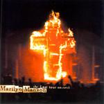 The Last Tour On Earth Marilyn Manson