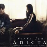 Adicta (Cd Single) Nicky Jam