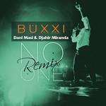 No One (Dani Masi & Djahir Miranda Remix) (Cd Single) Buxxi