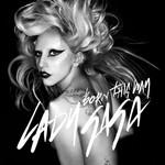 Born This Way (Cd Single) Lady Gaga