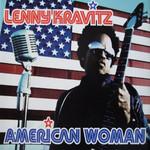 American Woman (Cd Single) Lenny Kravitz