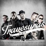 Travesuras (Featuring J Balvin, Zion, Arcangel & De La Ghetto) (Remix) (Cd Single) Nicky Jam