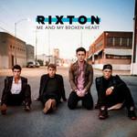 Me And My Broken Heart (Cd Single) Rixton