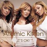 It's Ok (Cd Single) Atomic Kitten
