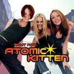 Right Now (Cd Single) Atomic Kitten