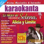 Karaokanta: Lo Mejor De Selena, Alicia Villarreal Y Limite