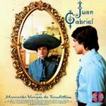 Con El Mariachi Vargas De Tecalitlan Juan Gabriel