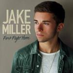 First Flight Home (Cd Single) Jake Miller