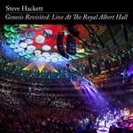 Genesis Revisited: Live At The Royal Albert Hall Steve Hackett