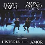 Historia De Un Amor (Featuring Marco Antonio Solis) (Cd Single) David Bisbal
