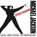 Speed Demon (Cd Single) Michael Jackson