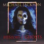 History / Ghosts (Cd Single) Michael Jackson