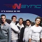 It's Gonna Be Me (Cd Single) Nsync