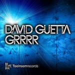 Grrrr (Cd Single) David Guetta