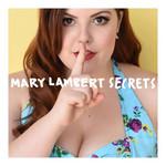 Secrets (Cd Single) Mary Lambert