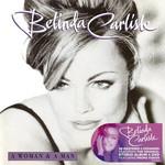 A Woman & A Man (Deluxe Edition) Belinda Carlisle