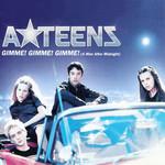 Gimme! Gimme! Gimme! (A Man After Midnight) (Cd Single) A*teens