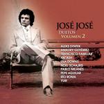Duetos Volumen 2 Jose Jose