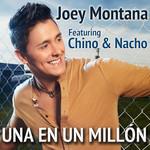 Una En Un Millon (Featuring Chino & Nacho) (New Mix) (Cd Single) Joey Montana