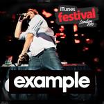 Itunes Festival: London 2010 (Ep) Example