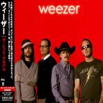 Red Album (Japan Edition) Weezer