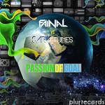 Passion Of Goal (Featuring Sara Tunes) (Cd Single) Fainal